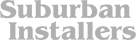 Suburban Installers Logo